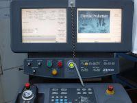 Centro de mecanizado horizontal CNC HURCO HTX 500 2008-Foto 4
