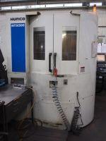 Centro de mecanizado horizontal CNC HURCO HTX 500 2008-Foto 5