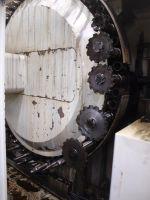 Centro de mecanizado horizontal CNC HURCO HTX 500 2008-Foto 6