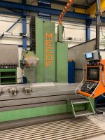 CNC Milling Machine MECOF CS88G 1991-Photo 5