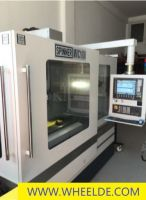 CNC Vertical Machining Center  MVC 1000 Spinner