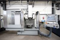 CNC Milling Machine DECKEL MAHO DMU 50 T