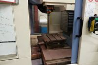 Centre dusinage vertical CNC FAMUP MCX 600 1998-Photo 12