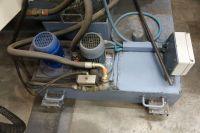 Centre dusinage vertical CNC FAMUP MCX 600 1998-Photo 15