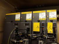 Centre dusinage vertical CNC FAMUP MCX 600 1998-Photo 18