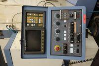 Centre dusinage vertical CNC FAMUP MCX 600 1998-Photo 19