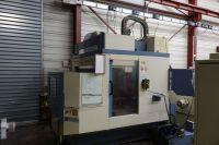 Centre dusinage vertical CNC FAMUP MCX 600 1998-Photo 4