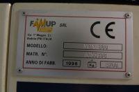 Centre dusinage vertical CNC FAMUP MCX 600 1998-Photo 23
