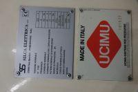 Centre dusinage vertical CNC FAMUP MCX 600 1998-Photo 24