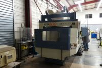 Centre dusinage vertical CNC FAMUP MCX 600 1998-Photo 6