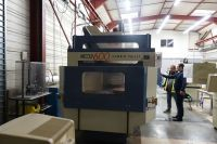 Centre dusinage vertical CNC FAMUP MCX 600 1998-Photo 7