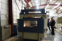 Centre dusinage vertical CNC FAMUP MCX 600 1998-Photo 8