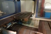 Centre dusinage vertical CNC FAMUP MCX 600 1998-Photo 11