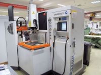 Sinker Electrical Discharge Machine CHARMILLES Roboform 35P-QCRi