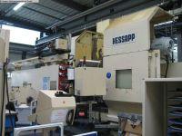 CNC Vertikal-Drehmaschine HESSAPP DV 120