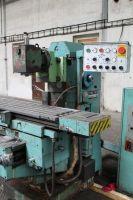 Universal Milling Machine TOS FGU 32