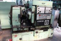 Gear Hobbing Machine TOS OFA 16A