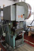 Eccentric Press SMERAL LEN 10C