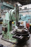 Vertical Slotting Machine TOS ST 350