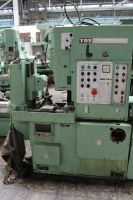 Gear Shaping Machine TOS OHA 12A