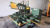 Band Saw Machine MEBA 320 DGA - CNC