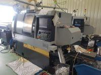 CNC Lathe  CDS-32