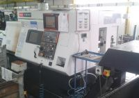 Torno CNC MAZAK QUICK TURN NEXUS - 200IIM