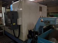 CNC Vertical Machining Center MAZAK VTC 20 B