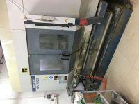 CNC Vertical Machining Center MORI SEIKI CV500