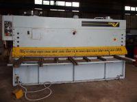 Hydraulic Guillotine Shear ESPE CNTA 3150/10 A