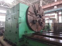 Тяжёлый токарный станок KRAMATORSK 1A675 (2500x16000)