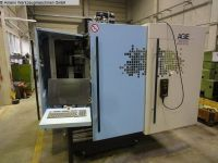 Sinker Electrical Discharge Machine AGIE INNOVATION 3