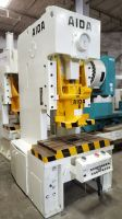 Eccentric Press  CI-8 (2) B