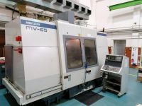 Vertical Milling Machine MORI SEIKI MV-65