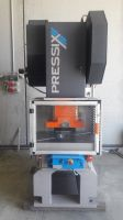 Knuckle Joint Press PRESSIX 50CNR4