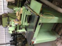 Werkzeugschleifmaschine FRITZ STUDER FS71