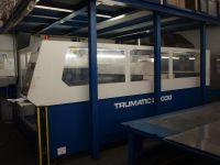 2D laser TRUMPF TC L 3030 2000-Bilde 2