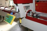Box Column Drilling Machine T-DRILL S-54 2009-Photo 2