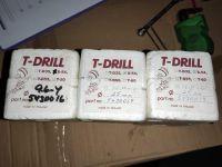 Box Column Drilling Machine T-DRILL S-54 2009-Photo 10