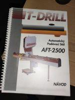 Box Column Drilling Machine T-DRILL S-54 2009-Photo 11