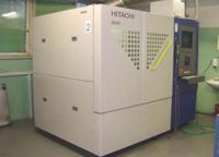 Wire elektrische ontlading machine HITACHI 254Y/FF3