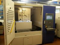 Wire elektrische ontlading machine HITACHI 355Y