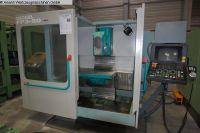 CNC Fräsmaschine DECKEL FP 3-50