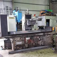 Surface Grinding Machine  KENT