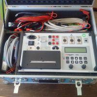 Målemaskin Megger Egil Circuit Breaker Analyser