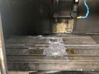 CNC verticaal bewerkingscentrum OKUMA CADET-MATE V 4020 1999-Foto 5