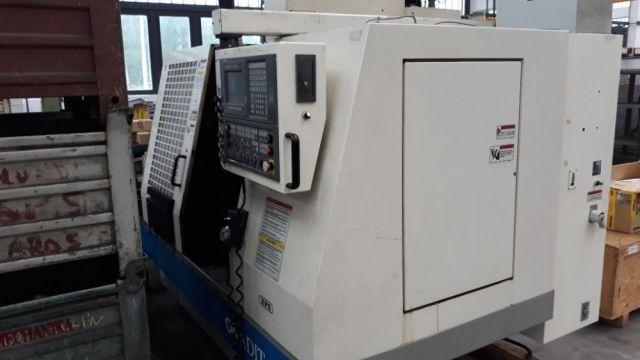 CNC Vertical Machining Center OKUMA CADET-MATE V 4020 1999