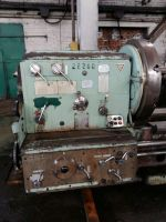 Universal Lathe Stanko 1M658 (8m) 1987-Photo 2