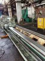 Universal Lathe Stanko 1M658 (8m) 1987-Photo 3