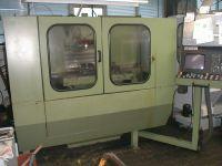 CNC fresemaskin MIKRON WF 71 D